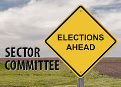 Sector Committee Elections